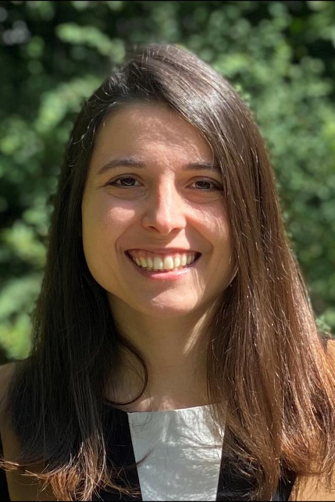 Rita Carvalho