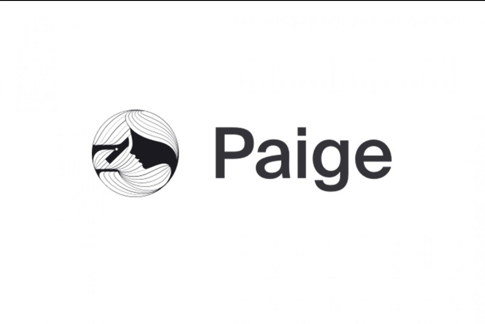 Paige.ai sponsor